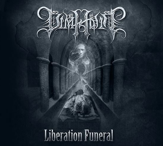 DIMHOLT ''Liberation  Funeral''