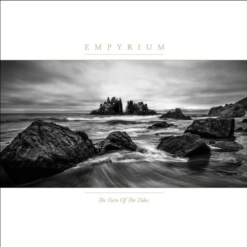 EMPYRIUM ''The Turn Of The Tides''