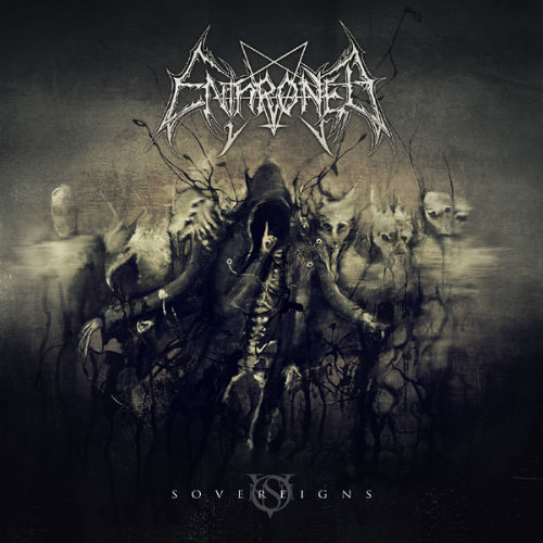 ENTHRONED -''Sovereigns''