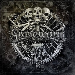 GRAVEWORM ''Ascending Hate''