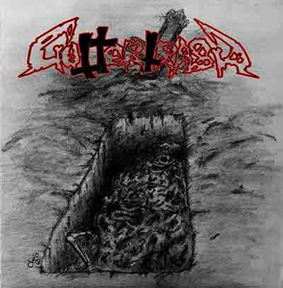 Guttertrash - ''Demo 2013''