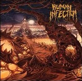 HUMAN INFECTION ''Curvatures in Time''