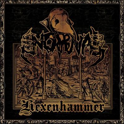 INCARNAL ''Hexenhammer''
