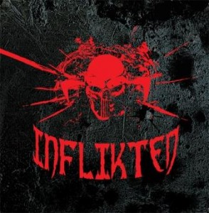 INFLIKTED - ''Inflikted''