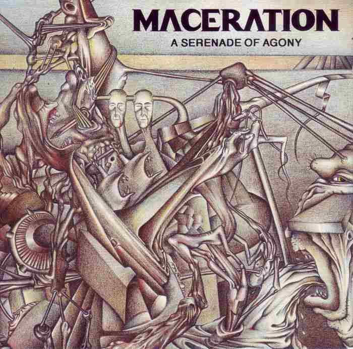 Maceration ­