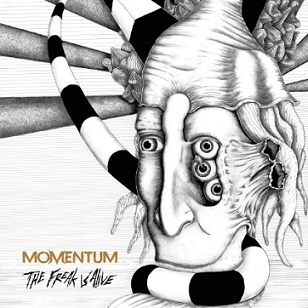 MOMENTUM ''The Freak is Alive''