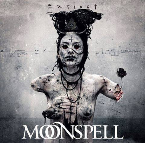 MOONSPELL''Extinct''