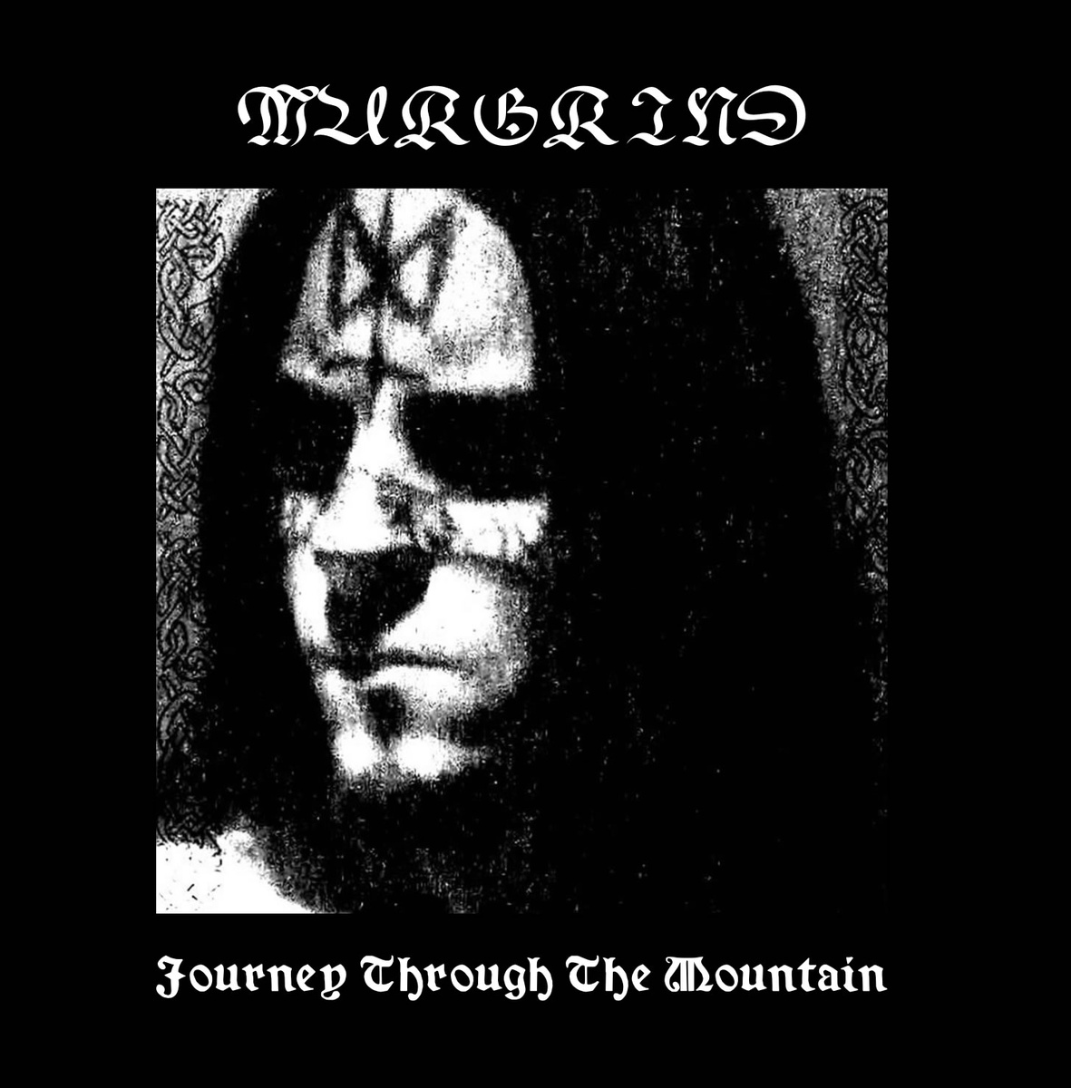MURGRIND ''Journey through the mountain''