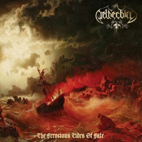 NETHERBIRD '' The Ferocious Tides Of Fate ''