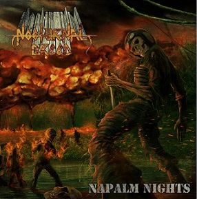 Nocturnal Breed -''Napalm Nights''