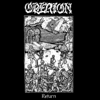 OBERION ''Return''