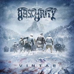 OBSCURITY ''Vintar''