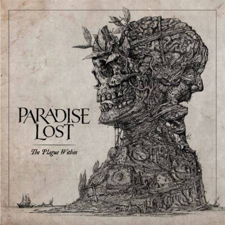PARADISE LOST ''The Plague Within''