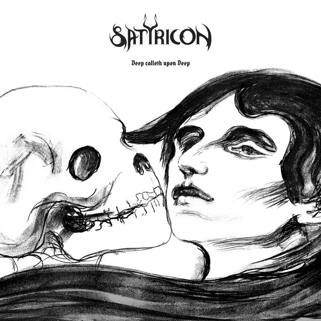 SATYRICON - ''Deep Calleth Upon Deep''