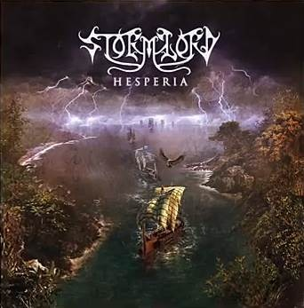 STORMLORD -