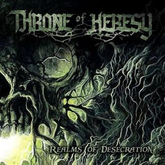THRONE OF HERESY -