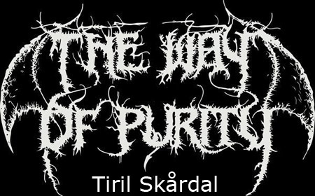 THE WAY OF PURITY - Tiril Skårdal