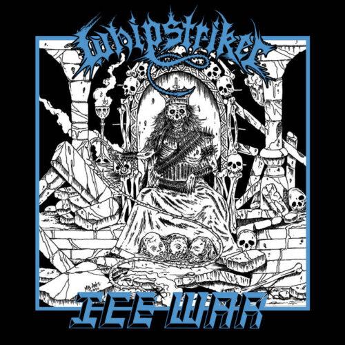 Whipstriker _Ice War