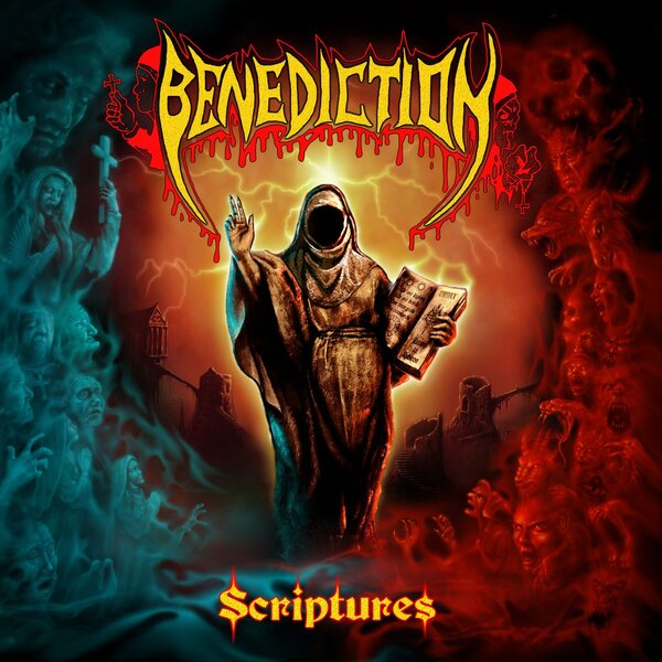 Benediction - Scritures